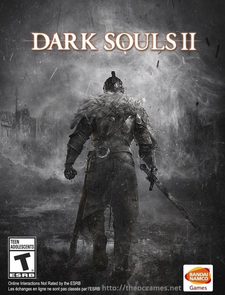 Dark Souls 2 PC Game - Free Download Torrent
