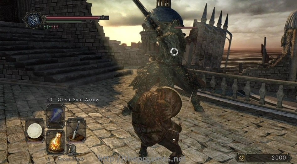 DARK SOULS 2 PC Game Full Version Free Download