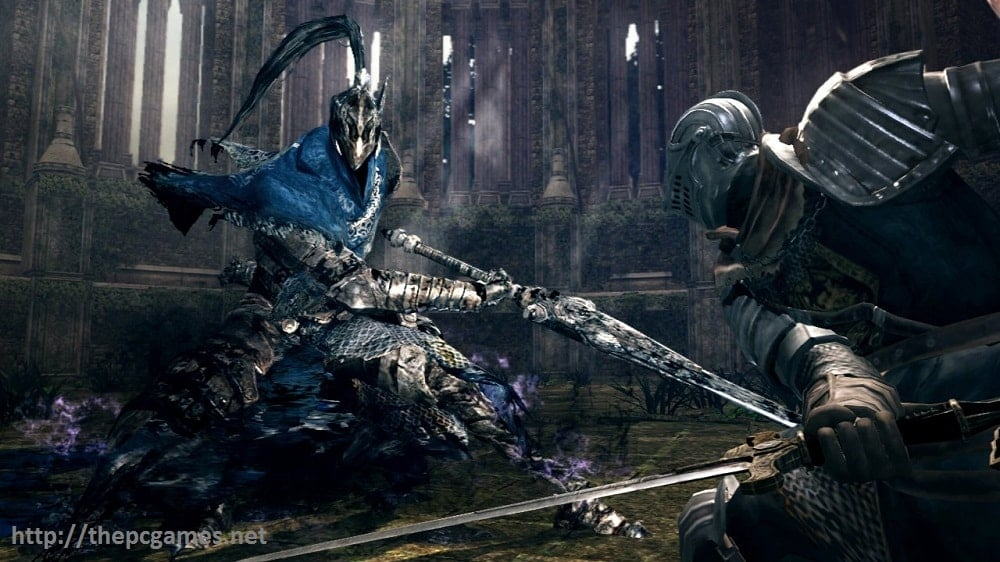 DARK SOULS PREPARE TO DIE PC Game Free Download