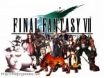FINAL FANTASY VII PC Game Full Version Free Download