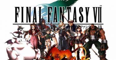 FINAL FANTASY VII PC Game Full Version Free Download