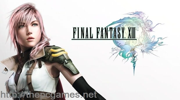 FINAL FANTASY XIII PC Game Full Version Free Download