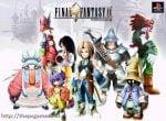 Final Fantasy IX PC Game Full Version Free Download