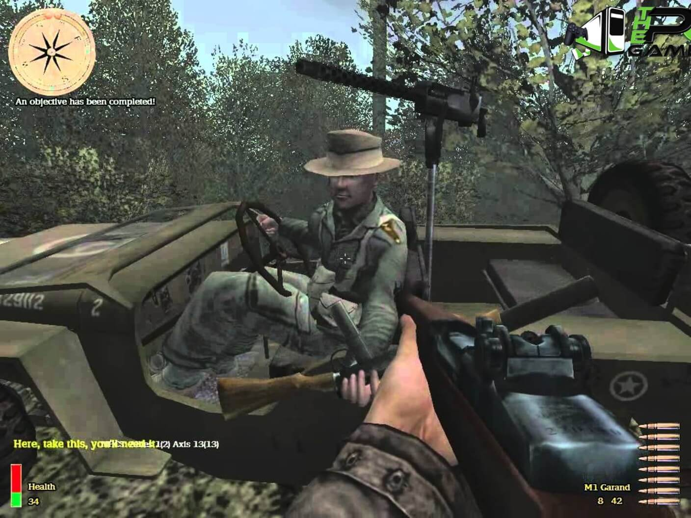 Medal Of Honor Allied Assault Free Download Pc Berloti1