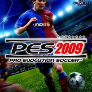 PES 2009 Pc Game Free Download