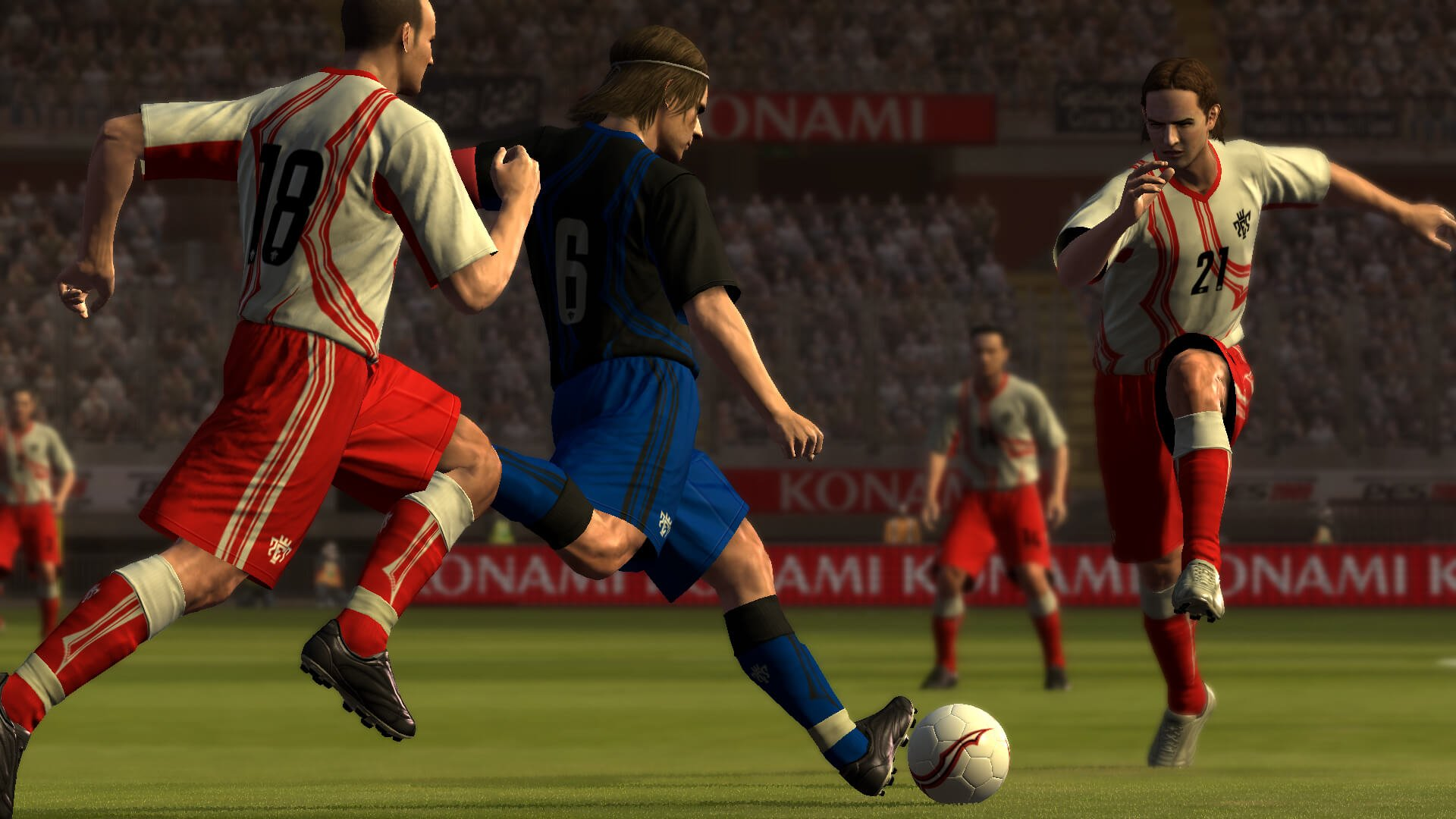 PES 2009 - Download