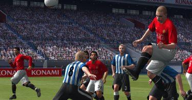 PES 2009 Pc Game Full Free Download