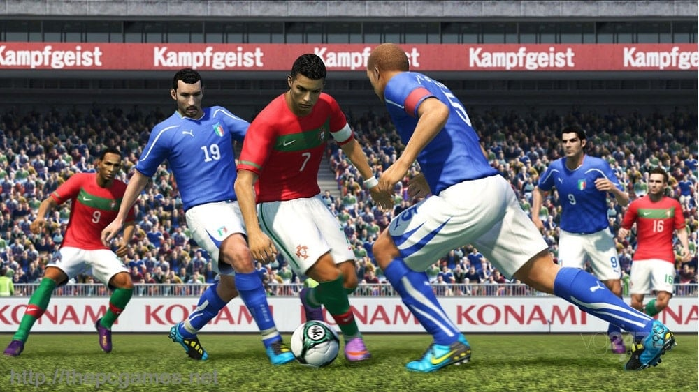 Pes 5 Pc Game Download - stuffxilus