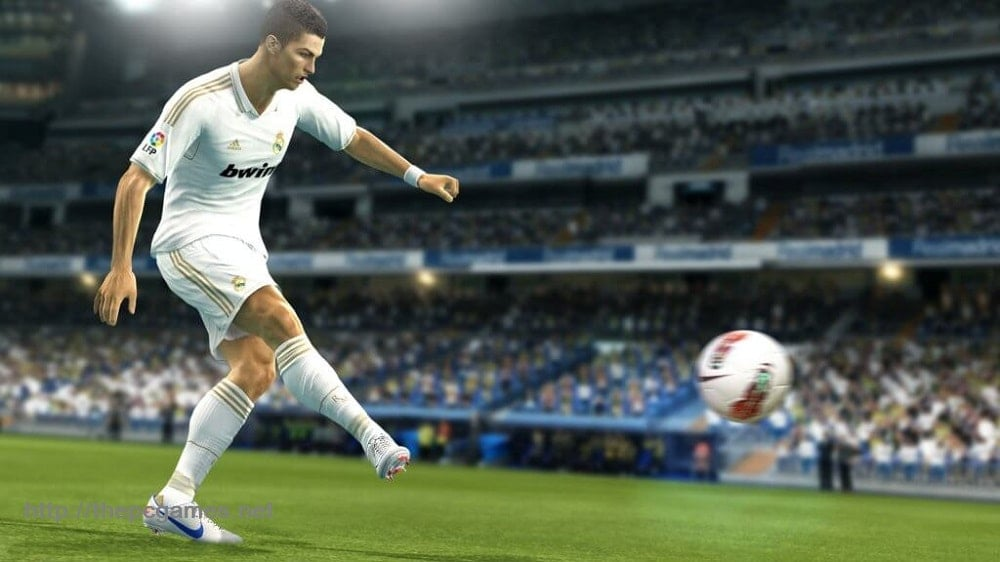 PRO EVOLUTION SOCCER 2013 PC Game Full Version Free Download
