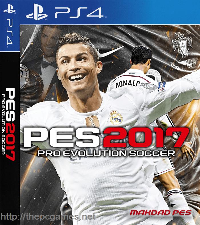 PRO EVOLUTION SOCCER 2017 PC Game Full Version Free Download