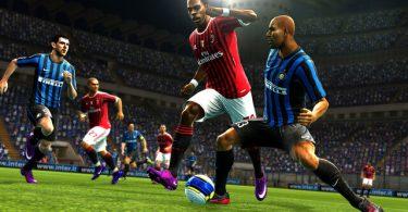 Pro Evolution Soccer 2009 Pc Game Free Download