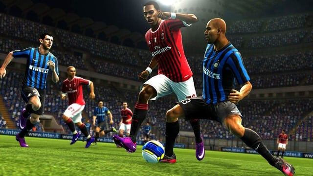 PES 2009 (Pro Evolution Soccer ) PC Game Free Download