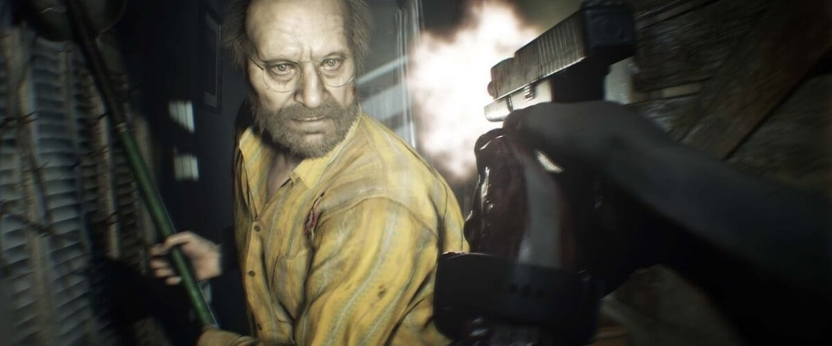 Resident Evil 7 Biohazard Pc Game Download