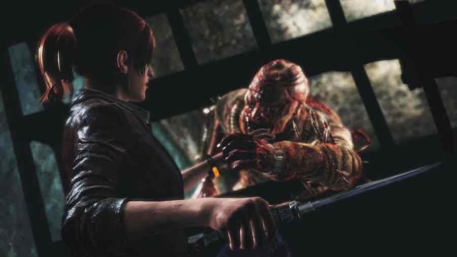 Resident Evil 7 Biohazard Pc Game Full Download