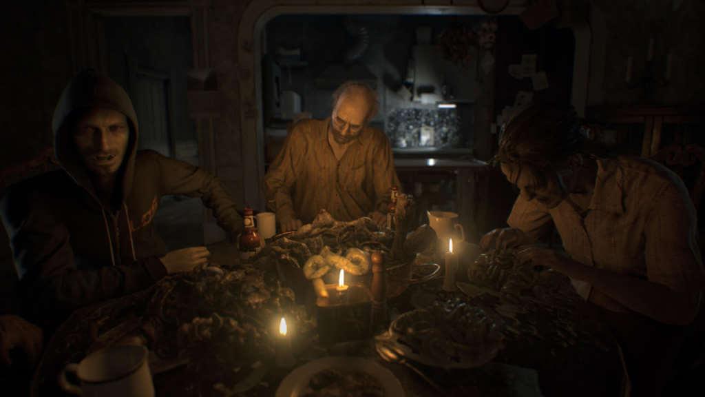 Resident Evil 7 Biohazard Pc Game Full Version