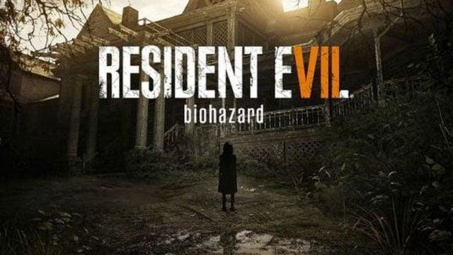 Resident Evil 7 Biohazard Pc Game
