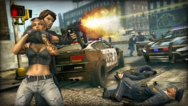 Saints Row 2 Pc Game Download for Free