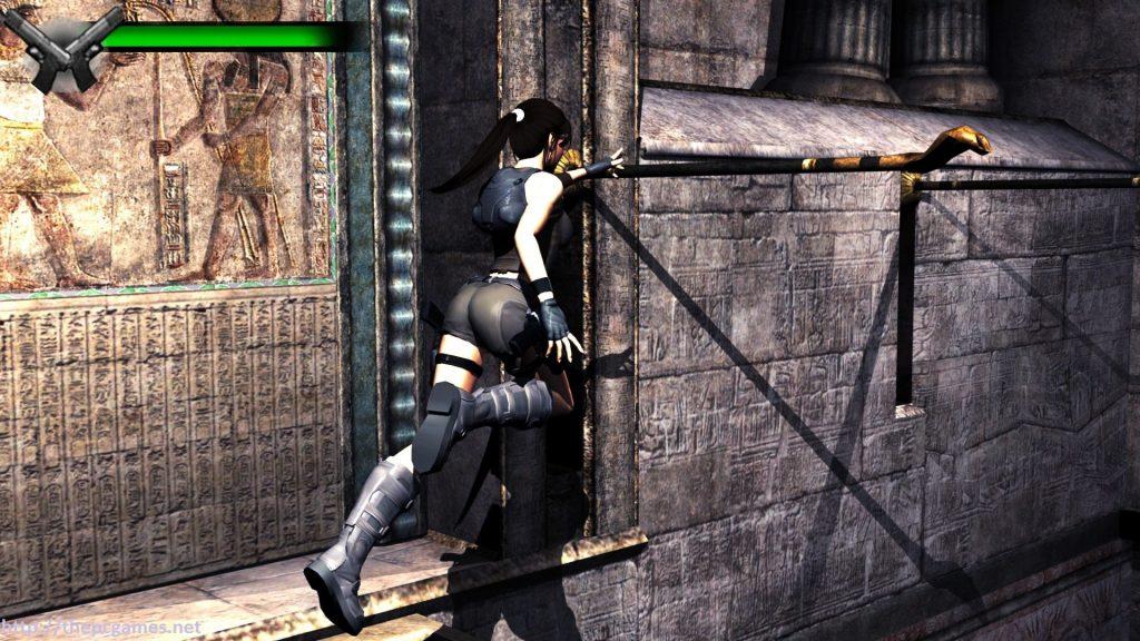 TOMB RAIDER 2 PC Game Full Version Free Download