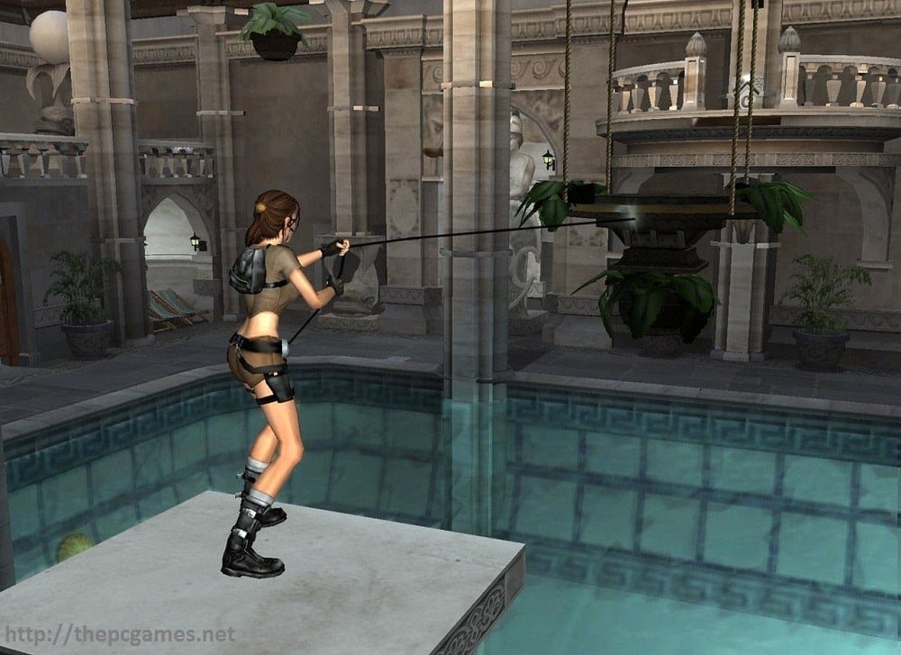 Tomb raider latest game free download