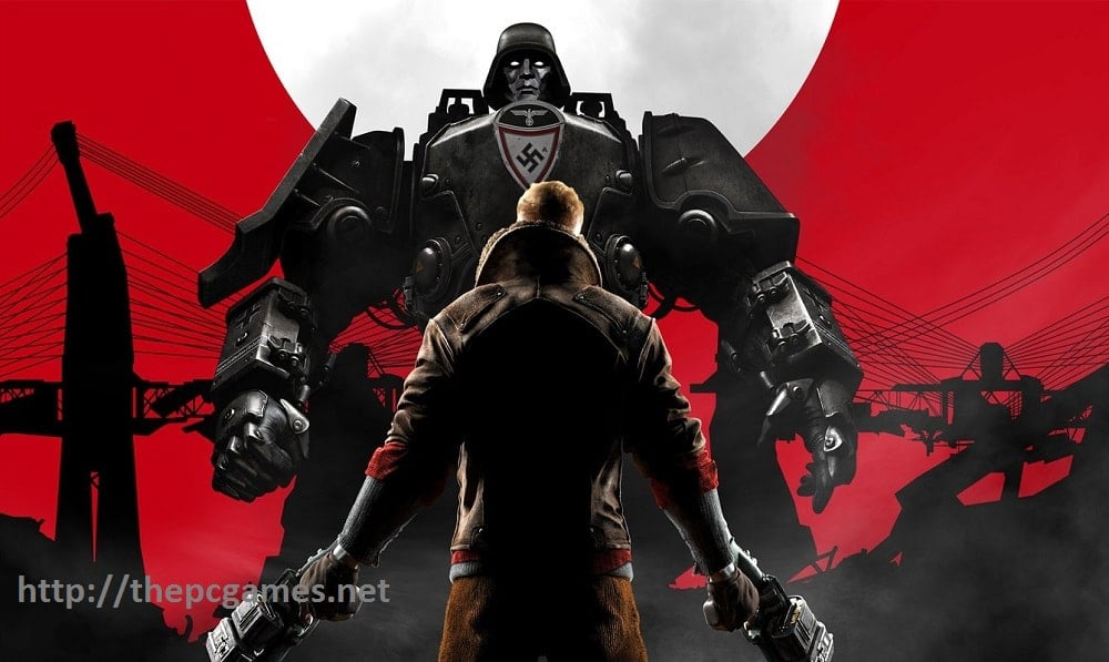 WOLFENSTEIN THE OLD BLOOD PC Game Full Version Free Download