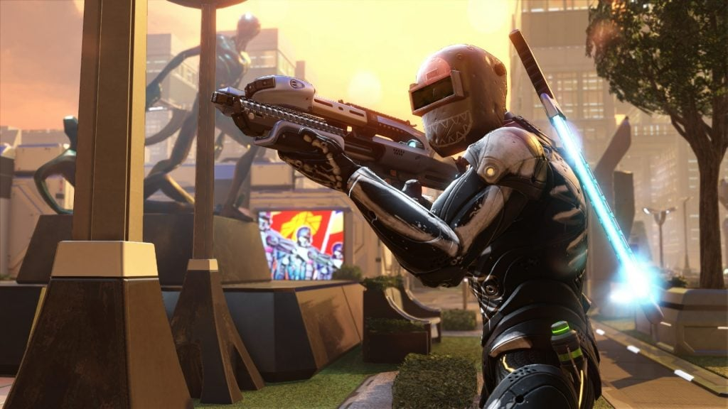 XCOM 2 ALIEN HUNTERS PC Game Full Version Free Download