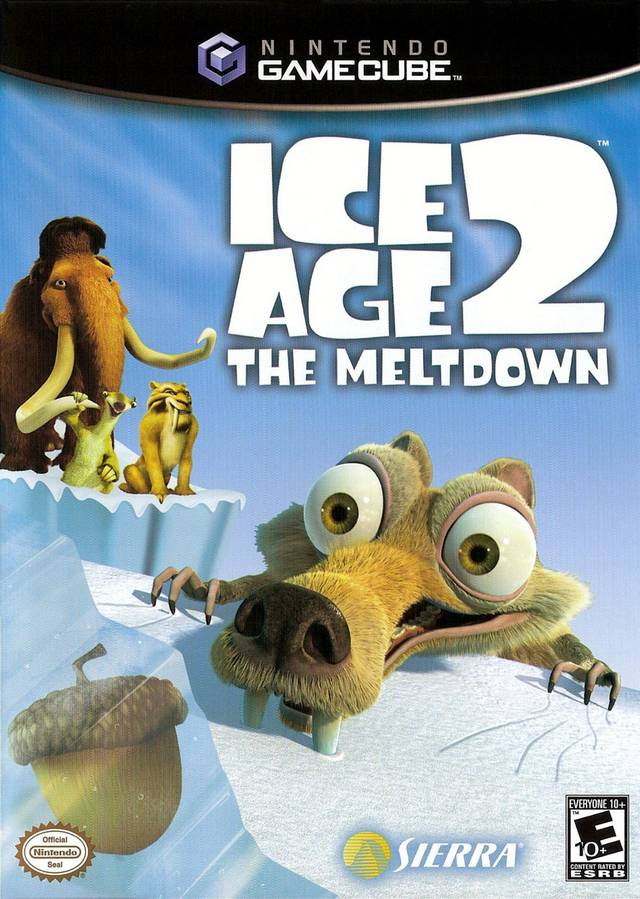 4ce Age 2 The Meltdown PC Game Free Download