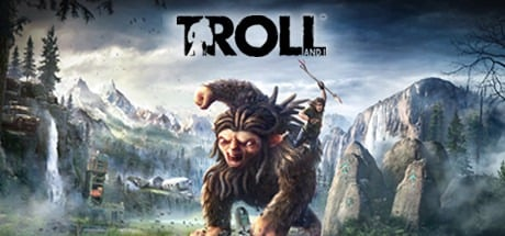 Troll and I PC Game