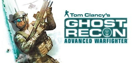 Tom Clancy's Ghost Recon Advanced Warfighter PC Game