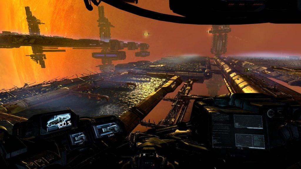 X Rebirth PC Game Info: