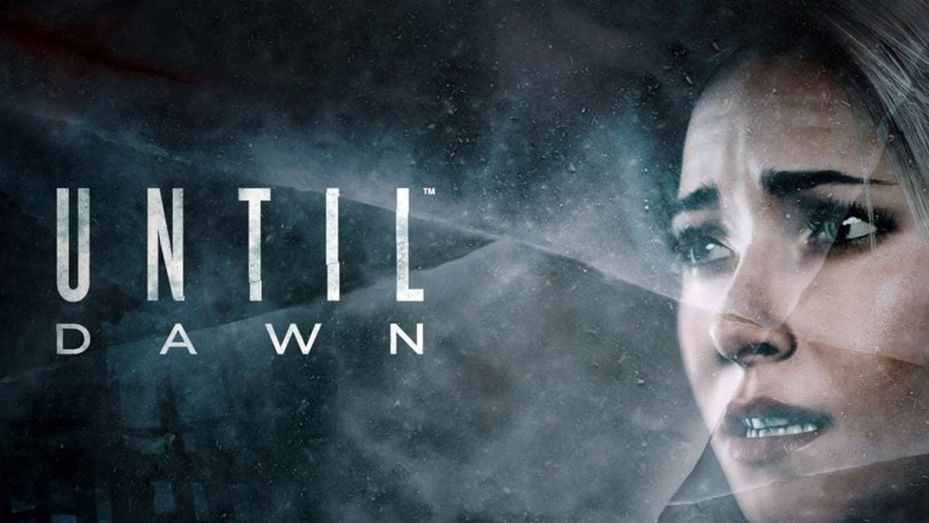 Until Dawn PC Game Free Download Full Version Direct Download
