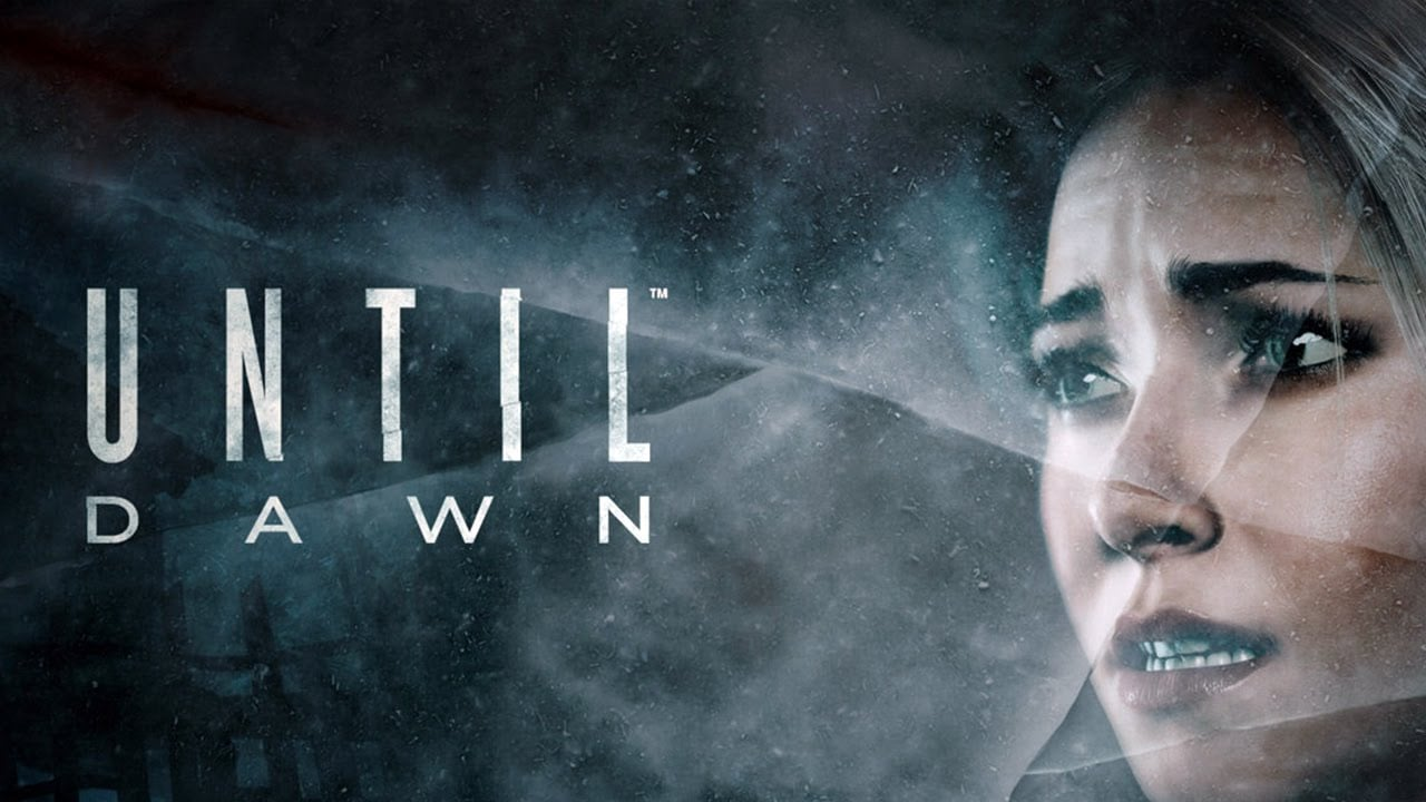 Until Dawn PC Game Free Download Full Version