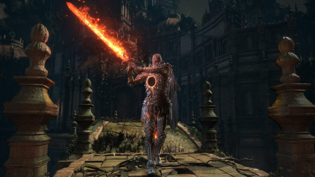 Dark Souls 3 The Ringed City PC Game