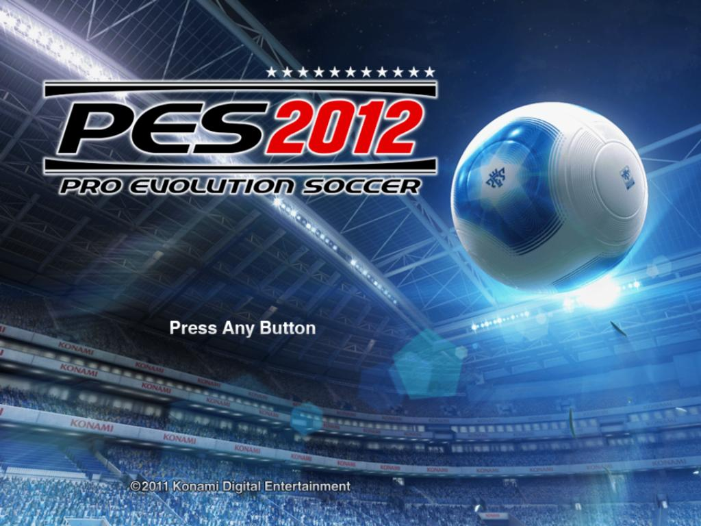 ro Evolution Soccer 2012 PC Game Free Download Full Version
