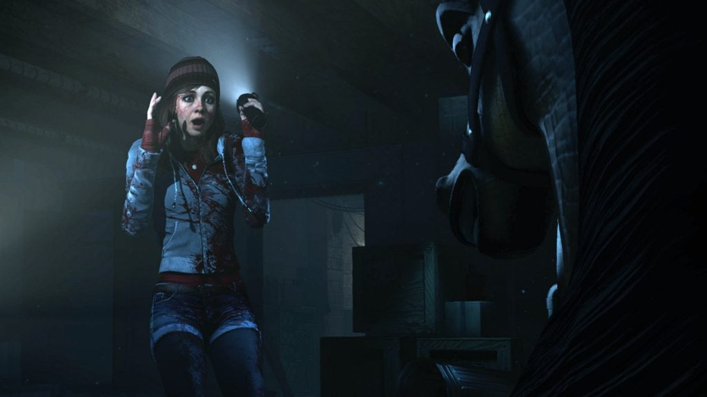 Until Dawn PC Game