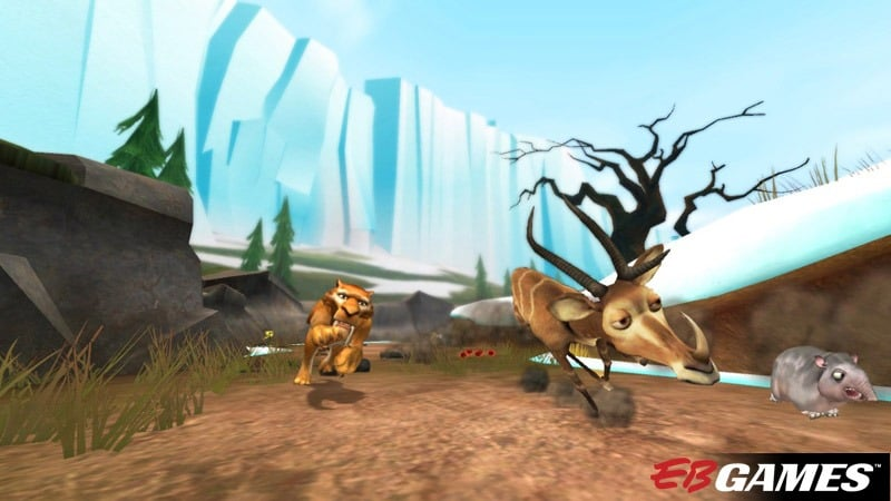 Ice Age 2 The Meltdown PC Game Free Download Full Version