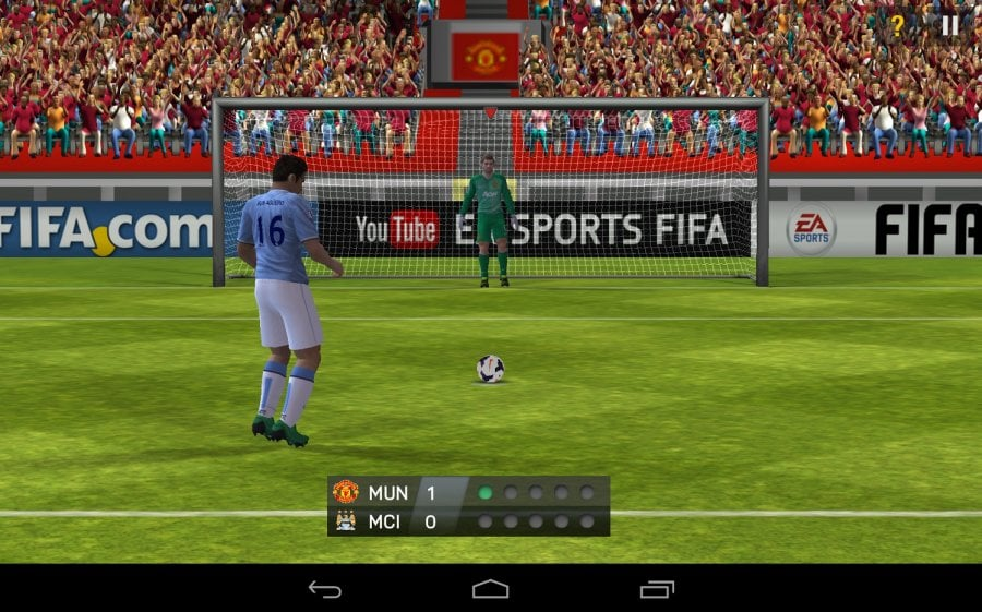 FIFA 14 PC Game Free Download Full Version Direct High Speed Download
