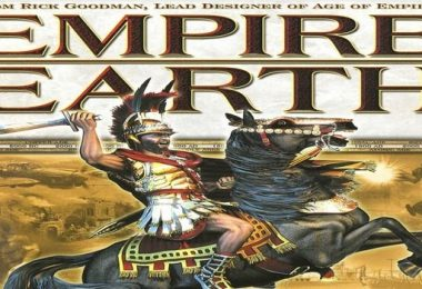 Empire Earth 1 PC Game Free Download Full Version