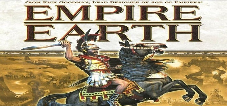 Empire Earth 1 PC Game