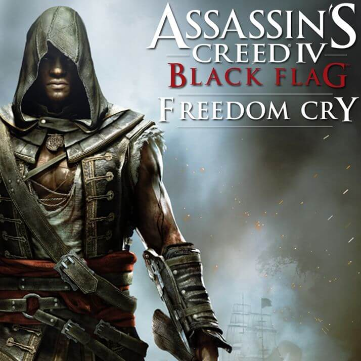 Assassin's Creed IV Black Flag All DLCs Download