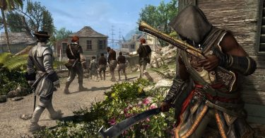 Assassin's Creed IV Black Flag All DLCs Free Download