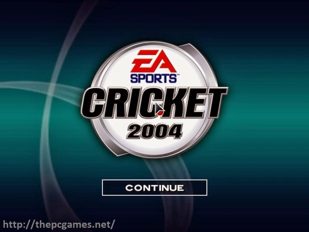 ea sports cricket 2004 pc game full version free download. Black Bedroom Furniture Sets. Home Design Ideas