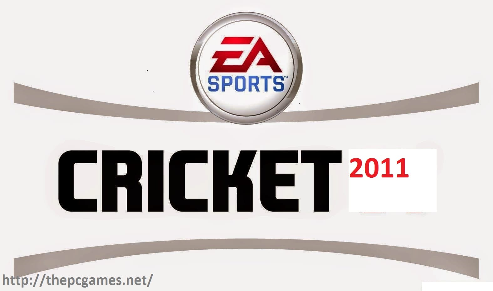 EA SPORTS CRICKET 2011 PC Game Full Version Free Download