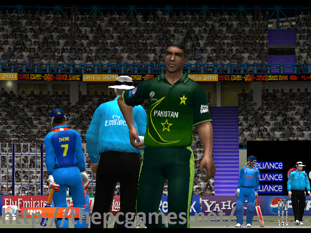 Real Cricket 18 Game Download For Android iOS And PC Latest Version