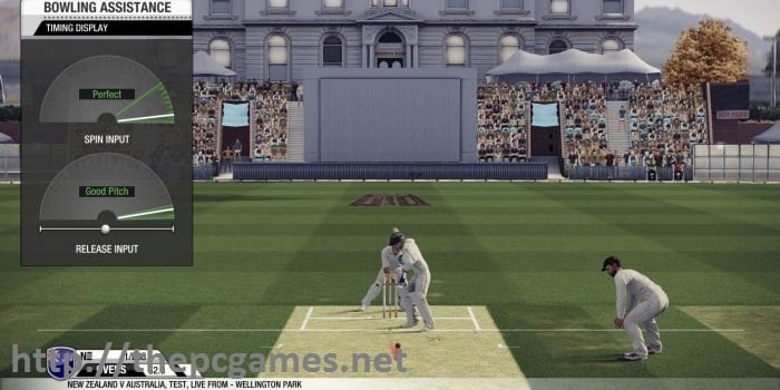 old pc cricket games free download