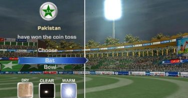 EA SPORTS CRICKET 2017 PC Game Full Version Free Download
