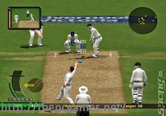 Cricket 07 Overview