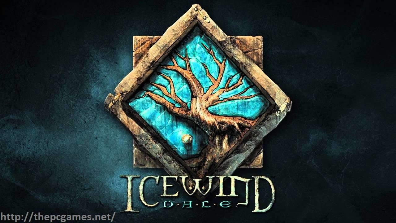 ICEWIND DALE PC Game Full Version Free Download