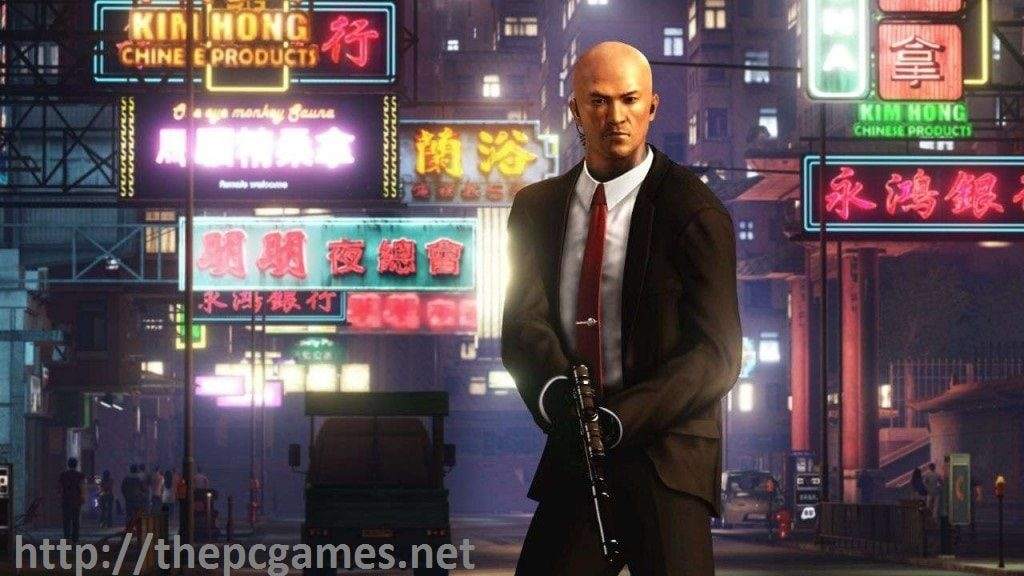 Sleeping dogs pc full version