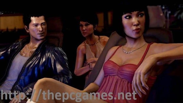 SLEEPING DOGS PC Game Full Version Free Download