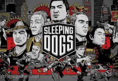 SLEEPING DOGS PC Game Full Version Free Download